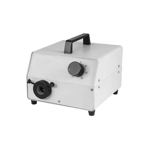 150W 120V Halogen Fiber Optic Illuminator Microscope Light Source Box
