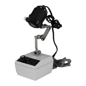 15W External Adjustable Halogen Light Source for Microscopes