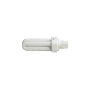13W Double U Shape Fluorescent Microscope Light Bulb Replacement