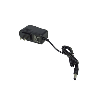 12V 1A AC to DC Adapter Power Supply 100-240V 50/60Hz (1.1 meter, 3.6 feet)