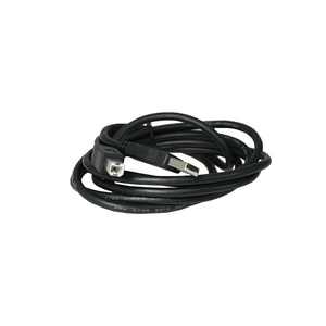 USB 2.0 Cable, A-Male to B-Male (1.5 meter, 5 feet)