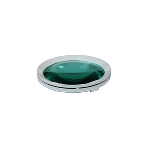 3 Diopter Interchangeable Lens for Magnifying Lamp, 6 inch Diameter, 1.75X Magnification