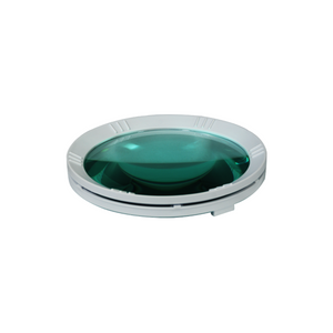5 Diopter Interchangeable Lens for Magnifying Lamp, 7 inch Diameter, 2.25X Magnification