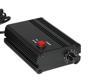 1.8m DC 24V LED Ring Light Power Supply (GB Plug) ML19241321-0002