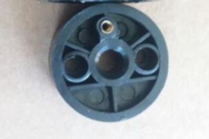 Zoom Knob Connector SZ05031121-0002