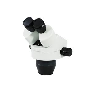 7-45X Zoom Ratio 1:6.5 Objective Working Distance 100mm Binocular Zoom Body (without Eyepiece) SZ05031121-0003