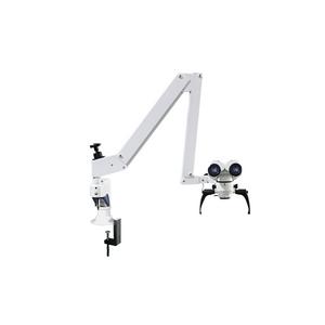 6X/10X/16X Pneumatic Arm Binocular Parallel Multiple Power Operation Surgical Microscope SM51010125