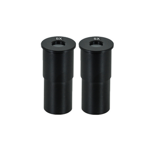 Eyepiece Field of View Dia. 18mm 5X Eyepiece (Pair Dia. 23.2/FN18) EY02031111