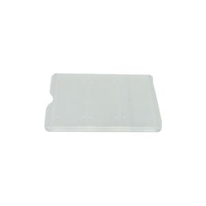 3pc 9.9x8.4x0.5cm Slide Plastic Box (3pc) SL39803005