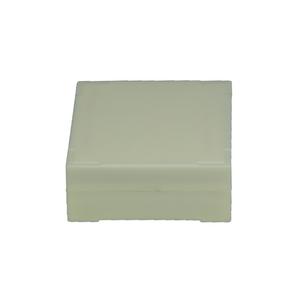 25pc 9.5x8.3x3.2cm Slide Plastic Box (25pc) SL39803007