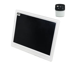 1.8m 15fps@1920x1080 16:9 2.4m DC 12V 11.6″LCD Display Camera DC33511111