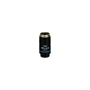 Objective Working Distance 1.5mm 40X Infinity Plan Achromatic Objective Nexcope-NE620-Objective-40-A