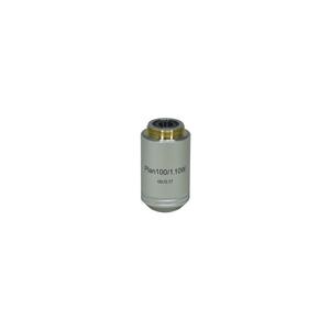 Objective Working Distance 0.16mm 100X Infinity Plan Achromatic Objective (Water) Nexcope-NE610-Objective-100-W-A
