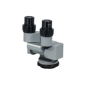 Eyepiece Field of View Dia. 18mm 0-90° Stereo Binocular Head PZ02312523