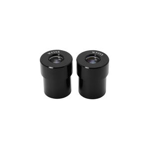 WF 20X Widefield Microscope Eyepiece, 30.5mm, FOV 13mm (Pair)