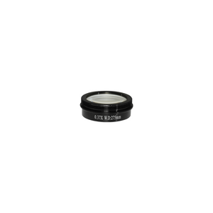 0.37X Auxiliary Objective Barlow Lens for SZ0801 Zoom Stereo Microscope (48mm)