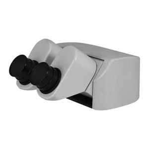 Stereo Microscope Eyepiece Body Tube, Binocular, Infinite, Adjustable Eyetube Angle 0-35 Degrees, PZ04012521
