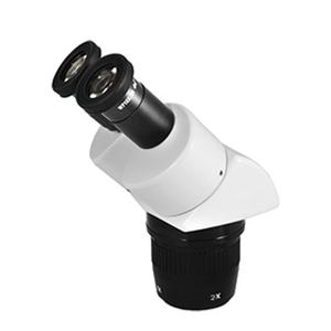 10X/20X Dual Power Stereo Microscope Head, Binocular, Focusable Eyepiece FS05031121