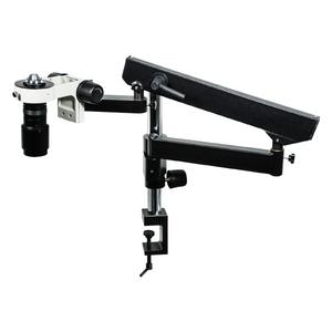 1-6X Flexible Arm Video Zoom Microscope MZ02110601