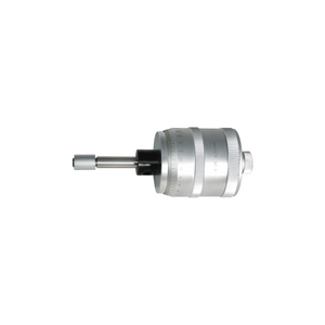 Mechanical Micrometer Head, Range 0-25mm/0-1 in.