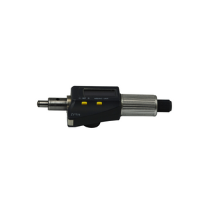 Digimatic Micrometer Head, Range 0-25mm/0-1 in.