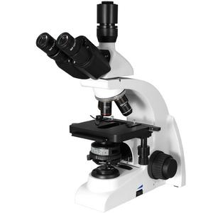 40X-1000X Biological Compound Laboratory Microscope, Trinocular, Halogen Light, High Eyepoint Eyepieces BM03010301