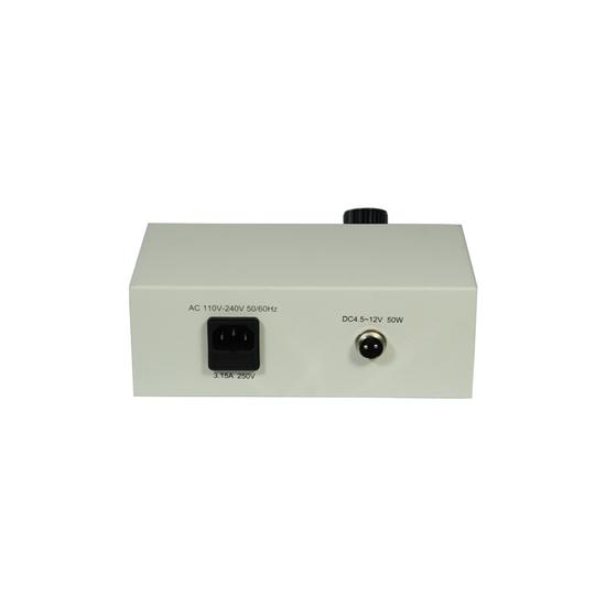 1.3m 50W DC 4.5-12V Power Supply Box MT18020303-0001