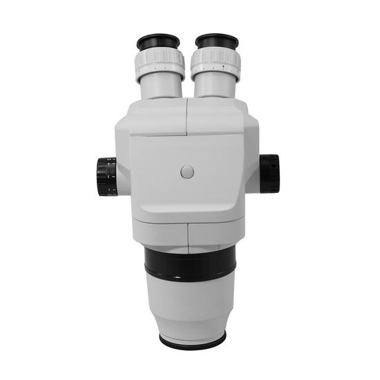 0.67-4.5X Zoom Ratio 1:6.7 Objective Working Distance 100mm Binocular Zoom Body (without Eyepiece) SZ05011123-0003