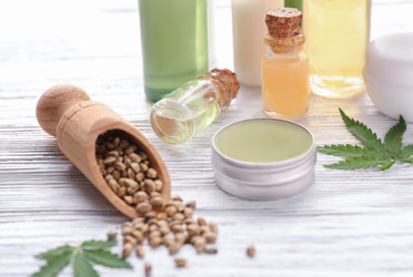 What to look for in a CBD company