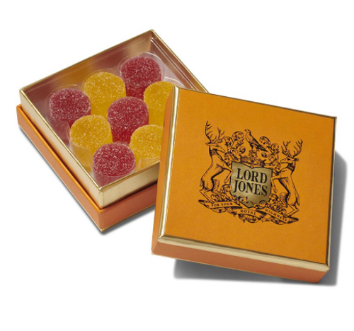 Lord Jones CBD Gum Drops 180mg