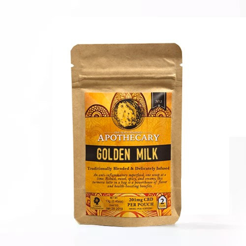 Brother's Apothecary Golden Milk (200mg)