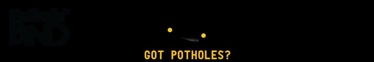 Pothole Bind