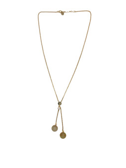 Laura Lariat Necklace