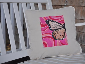 Cami Collection Pillow