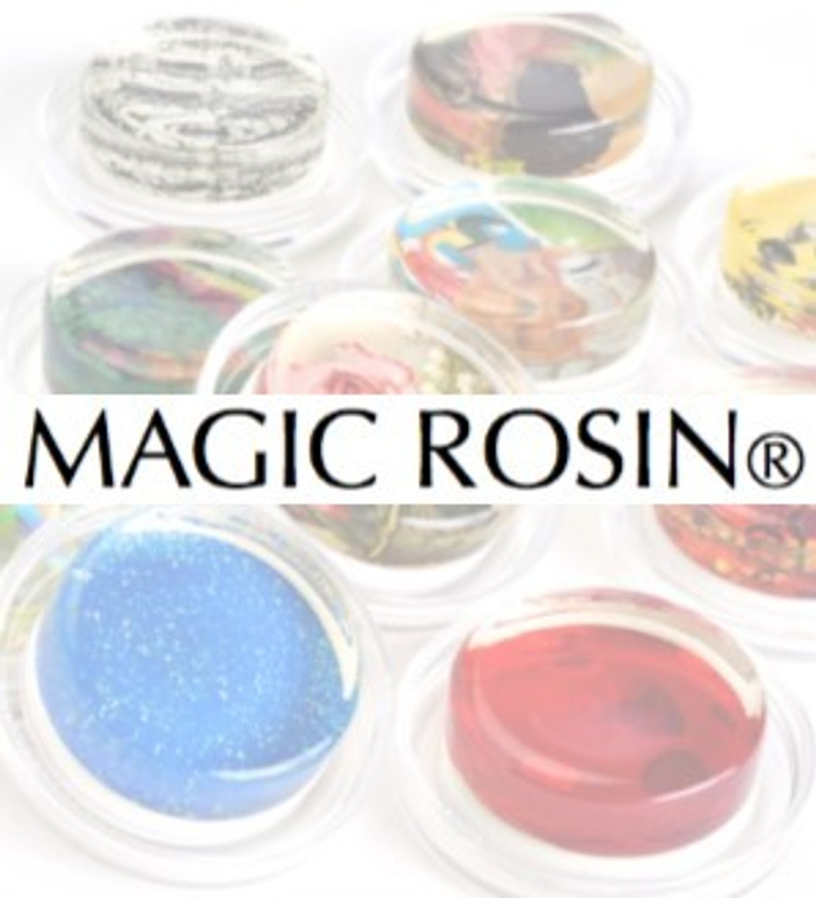 Magic Rosin