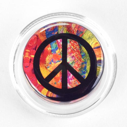 Magic Rosin- Groovy Peace Symbol (GPS)
