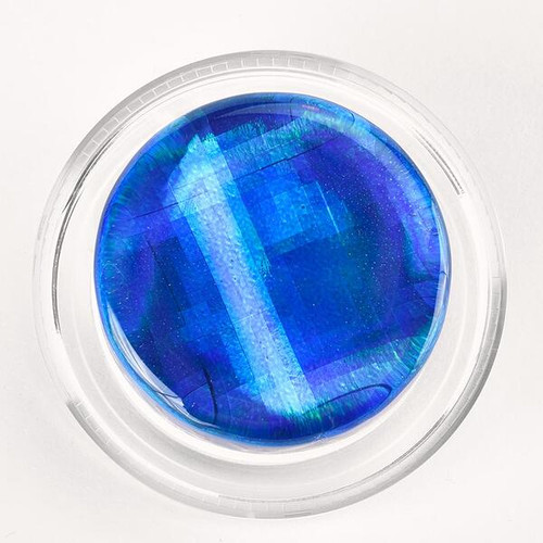 Magic Rosin- Blue Infinity Hologram (MBI)