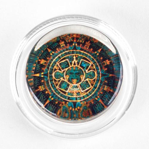 Magic Rosin- Maya Calendar (MAY)