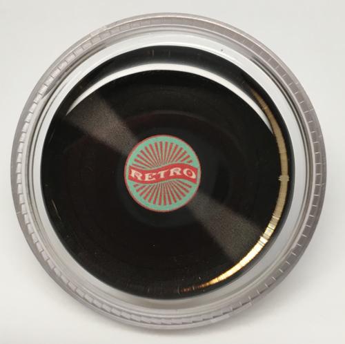Magic Rosin- Vinyl (REC)