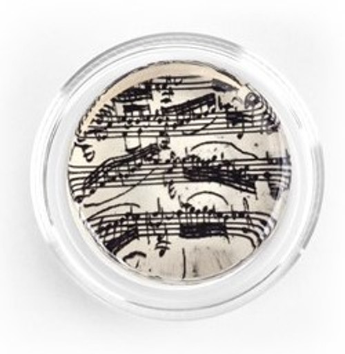 Magic Rosin- Bach Manuscript (SBM)