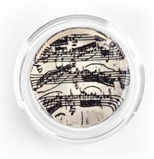 Magic Rosin- Bach Manuscript (SBM)