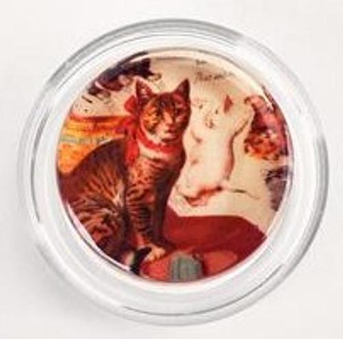 Magic Rosin- Vintage Cats (SVC)