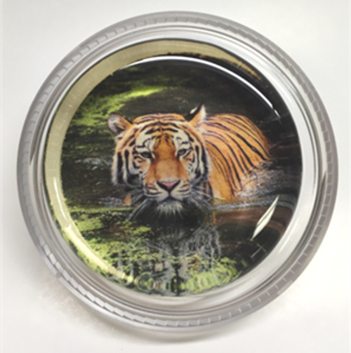 Magic Rosin- Luck of the Tiger (TIG)