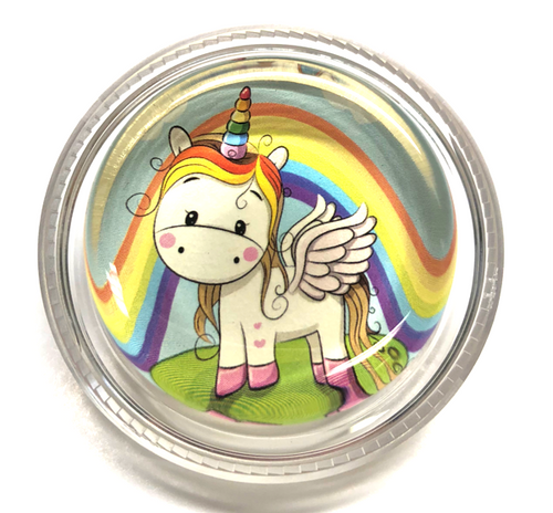 Magic Rosin- Peggy The Unicorn (UNI)