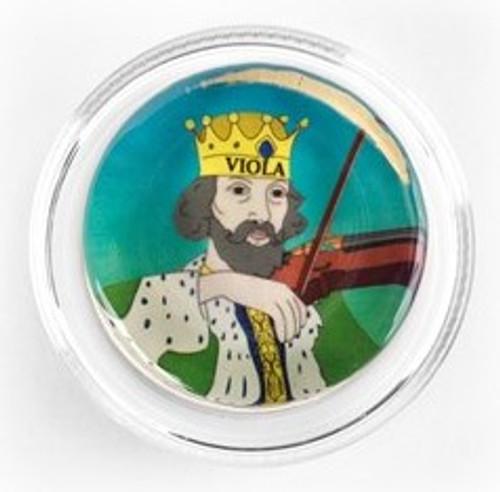 Magic Rosin- Viola King (VVK)