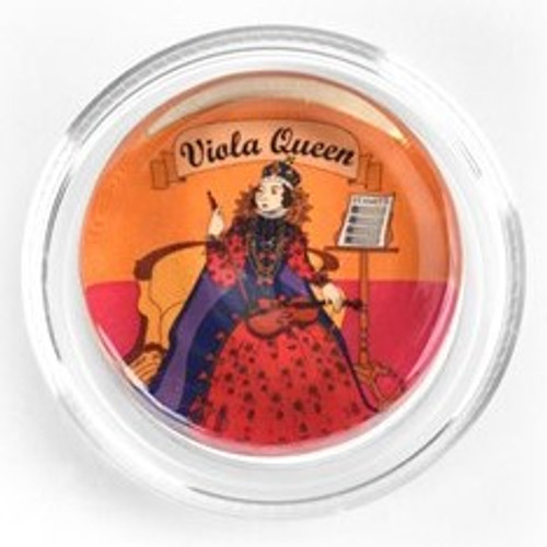 Magic Rosin- Viola Queen (VVQ)