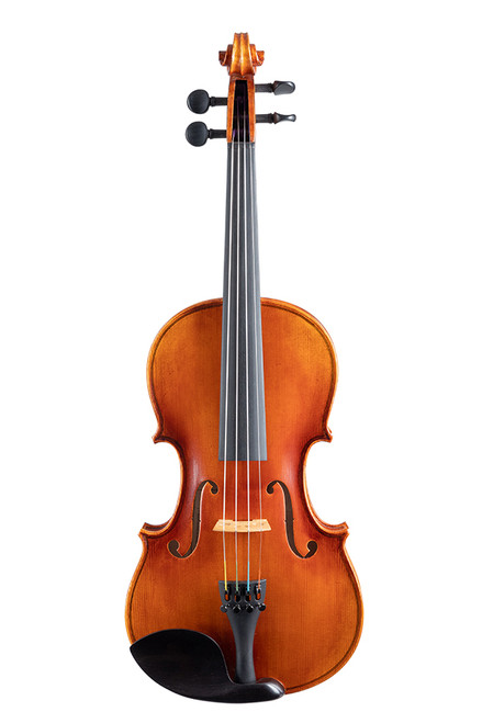 Revelle 500 Violin front view