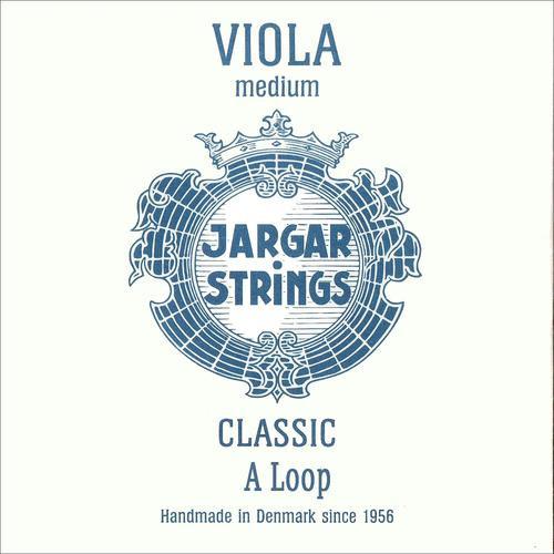 Jargar Classic Viola A Loop End