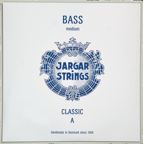 Jargar Classic Double Bass A