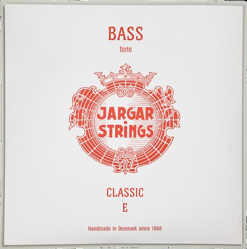Jargar Double Bass E